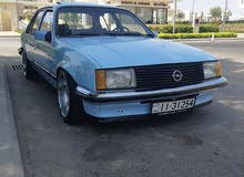 Used Opel Rekord in Aqaba