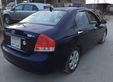 Kia Spectra car for sale 2007 in Karbala city