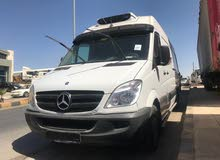 Available for sale! 120,000 - 129,999 km mileage Mercedes Benz Sprinter 2013
