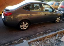 Used Hyundai Elantra for sale in Wasit