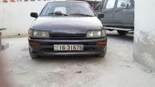 Manual Used Daihatsu Charade