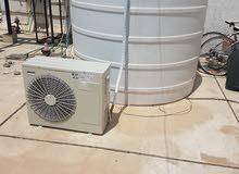 مبرد مياه الخزان water chiller