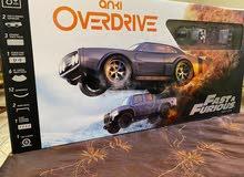 لعبة سيارة الريبوت انكي اصدار مميز