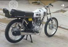 Basra - Aprilia motorbike made in 2017 for sale
