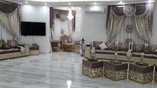 مصنع الدار العربية للاثاث تفصيل وتنجيد الكنب والجلسات المغربية والحفر