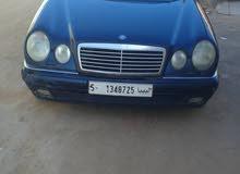 0 km Mercedes Benz E 230 1998 for sale