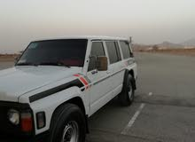 Nissan Patrol 1994 For sale - White color
