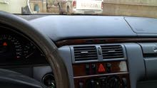 Automatic Mercedes Benz 2002 for sale - Used - Benghazi city