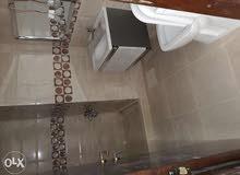 شقة سوبر دوبلكس الحوش حي النادي مواصفات فخمة225م.م
