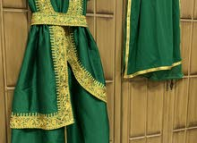 Saudi themed dress for events