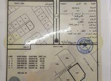 لبيع قطعه أرض ف ولايه رستاق منطقه حي الأمجاد