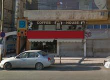 محل باب أو بابين للبيع مقابل البوابة الشمالية للجامعة الأردنية