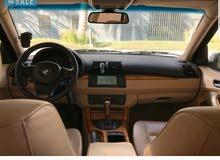 BMW  X5 للبيع  لعشاق الالماني والرفاهية