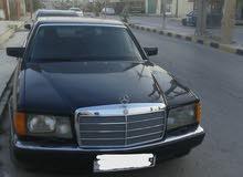 مرسيدس 280 1985