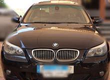 BMW i520