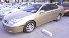 lexus es 300 2005