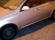 km Chevrolet Optra 2008 for sale