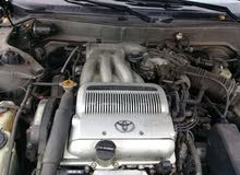 1995 Used Camry with Manual transmission is available for sale