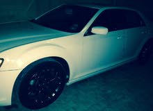 Used Chrysler 300C for sale in Basra