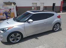 For sale Used Veloster - Automatic