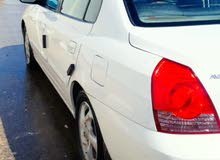 +200,000 km Hyundai Avante 2006 for sale