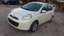 Nissan Micra, model 2015, 30000 Kilometers (ONLY!!)