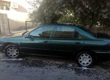 For sale 2000 Green 406