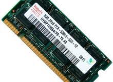 مطلوب رام لابتوب DDR3 العندة لا ايقصر