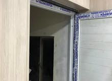تغليف بلاستك جدران وسقوف ثانوية