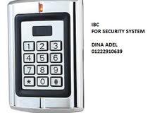 access control للتحكم في الابواب ماليزي elied