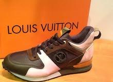 احذية نسائية صناعة تركية من LOUIS VUITTON