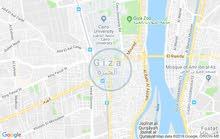 شقة للايجار في كمبوند بادايس تشطيب سوبر لوكس