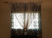 Curtains in Used condition for sale