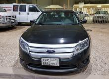 Automatic Ford 2012 for sale - Used - Al Riyadh city