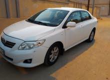 2009 Toyota in Misrata