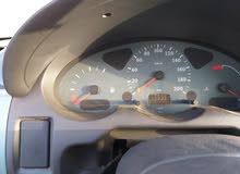 Manual Nissan 2002 for sale - Used - Tripoli city