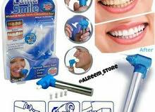 جهاز تنظيف الاسنان