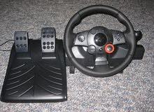 ستيرنج للكمبيوتر بكامل اغراضه  gt driving force