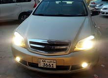 Chevrolet Caprics 2010 in good condition for sale