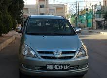 2006 Toyota Innova for sale in Amman