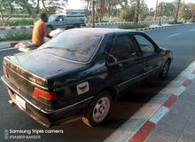 Peugeot 405 1999 for sale in Qena