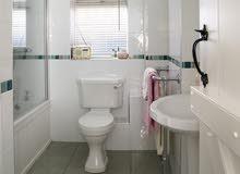 تركيب وصيانة اطقم الحمامات