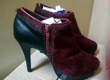 أحذية ماركة فينشي جديدة