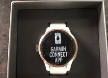 garmin gps smartwatch vivoactive 4s