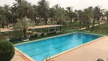 3bd villa in compound 95,000