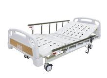 سرير طبي كهربائي للبيع او للايجار جديد