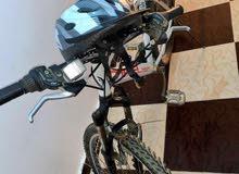 دراجة مستوردة ماركة Timel بحالة الزيرو