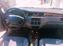 Used 2002 Mitsubishi Lancer for sale at best price