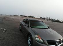 +200,000 km Nissan Altima 2008 for sale