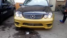 Available for sale! 120,000 - 129,999 km mileage Mercedes Benz C 180 2002